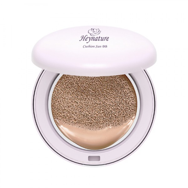 Moisturizing Cushion Sun BB  13g (Free Refill)