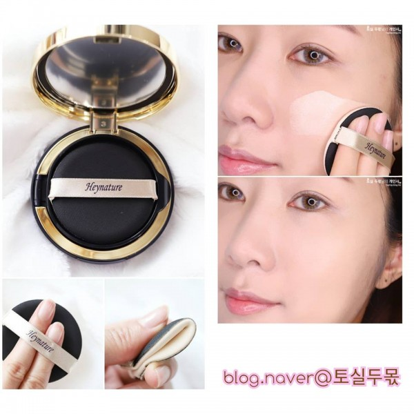 【Buy 1 Get 1 Free】 Marble Essence Pact 11g  No...