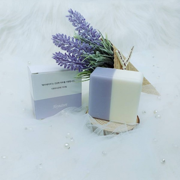 【Buy 1 Get 1 Free】Pure Soap