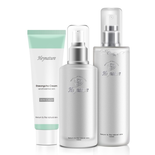 ~Limited Set~Ersungcho Toner+Lotion+Cream