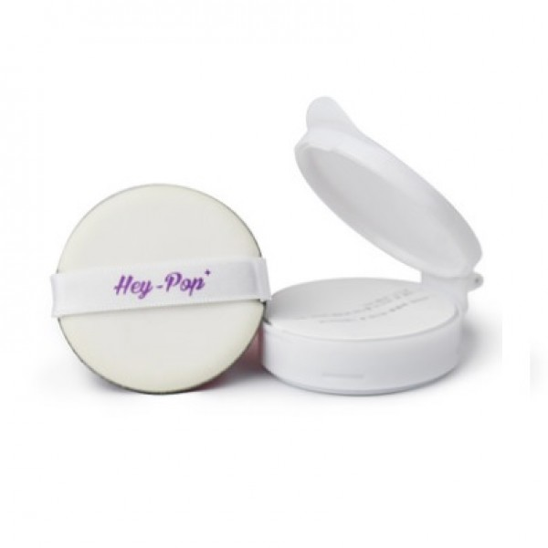 【40% off】Hey-Pop Cooling Cushion Sun BB Cream Refill