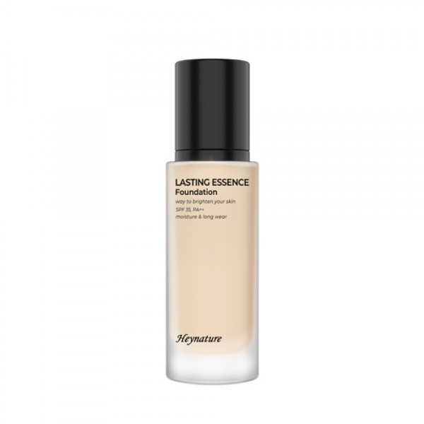 Lasting Essence Foundation 35ml 【Free Supreme Aq...