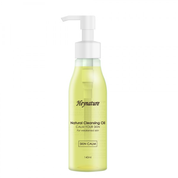 Natural Cleansing Oil 140ml EXP: 2021.5.6